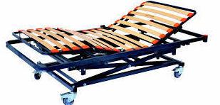 Cama Vitalift: Productos y servicios de Ortopedia Delgado, S. L.