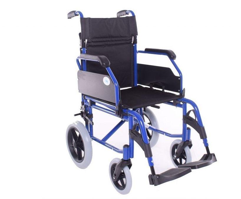 Silla de ruedas saby productos y servicios de ortopedia delgado s l - Reposacabezas silla de ruedas ...