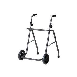 Andador de hierro: Productos y servicios de Ortopedia Delgado, S. L.