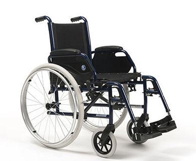 JAZZ S50: Productos y servicios de Ortopedia Delgado, S. L.