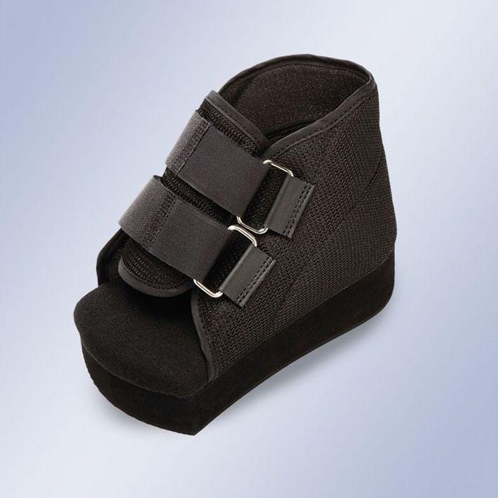 Zapato taco: Productos y servicios de Ortopedia Delgado, S. L.