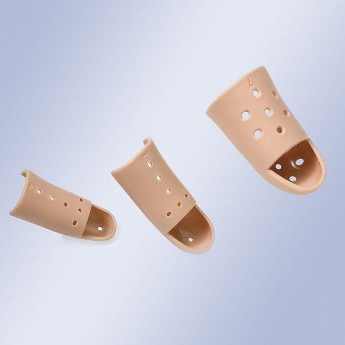 Férula de Stack: Productos y servicios de Ortopedia Delgado, S. L.