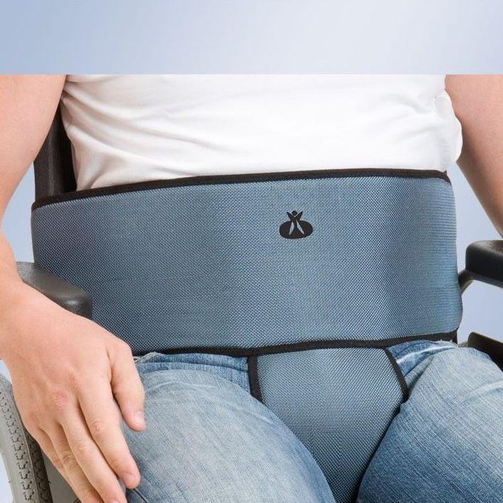Cinturón abdominal y pieza perineal: Productos y servicios de Ortopedia Delgado, S. L.