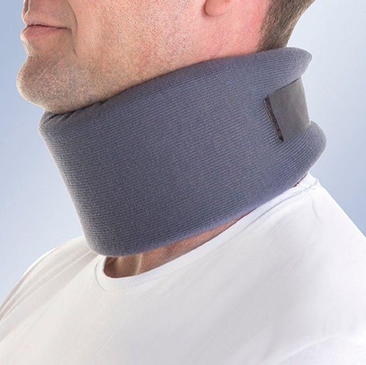 Collarín Cervical Blando: Productos y servicios de Ortopedia Delgado, S. L.