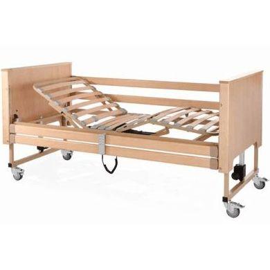 Cama Teide: Productos y servicios de Ortopedia Delgado, S. L.