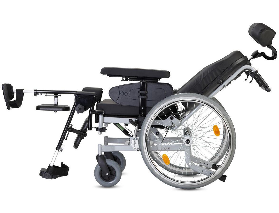 Silla de ruedas multifuncional protego productos y servicios de ortopedia delgado s l - Alquiler de sillas de ruedas electricas ...