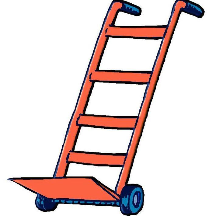 Mercancías de pequeño y gran tonelaje: Productos y servicios de Transportes El Jaime