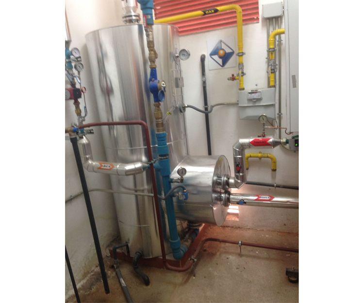 Instalación de calderas para comunidades en Móstoles