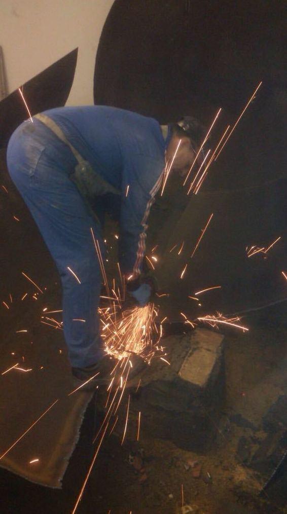 Foto 5 de Mantenimiento de salas de calderas en Fuenlabrada | Joman