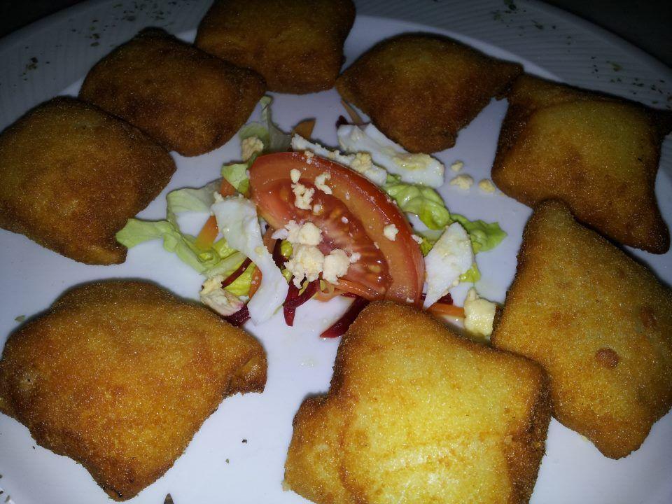 Nuestra cocina: Nuestros platos de La Espuela