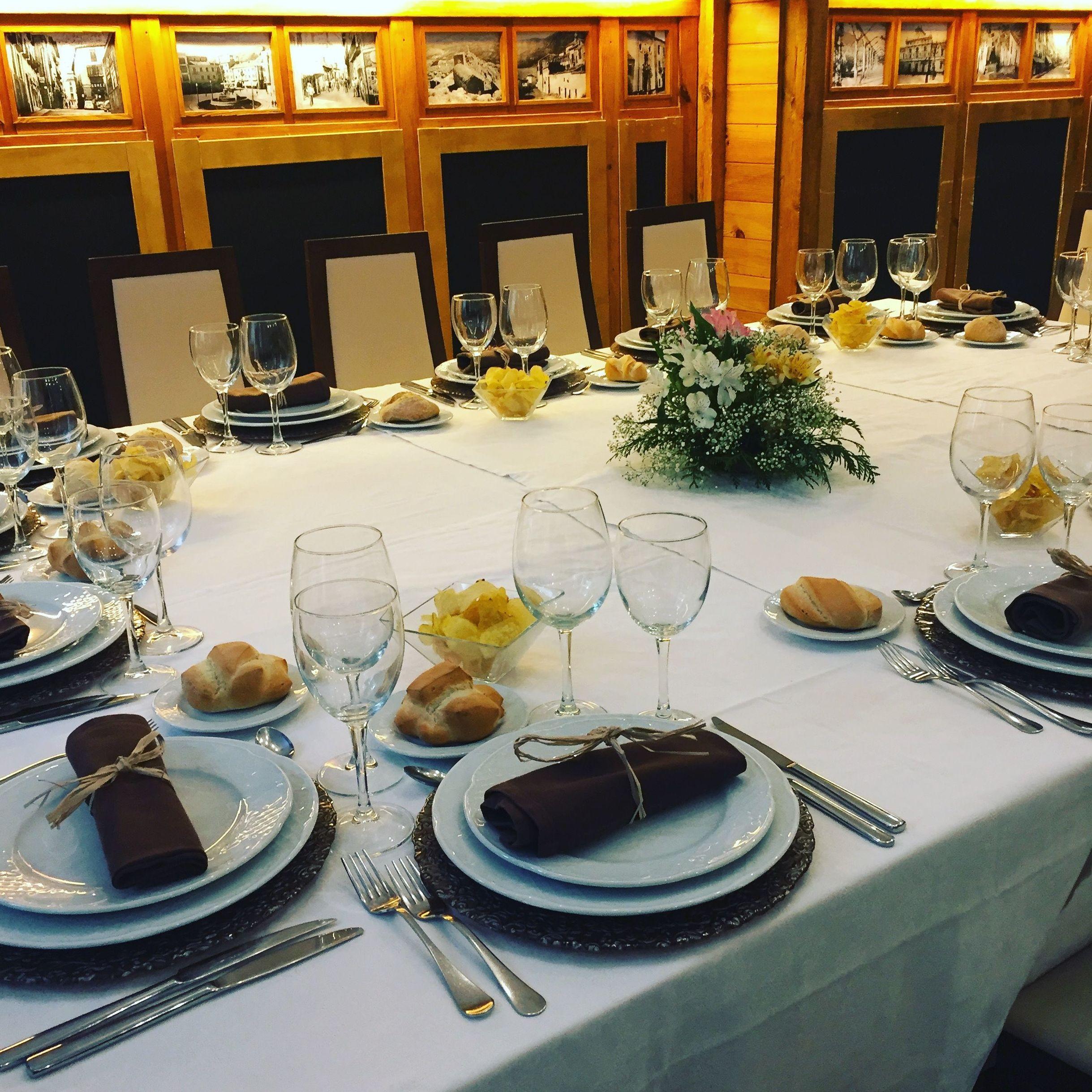 Foto 2 de Restaurante en Jaén | La Espuela