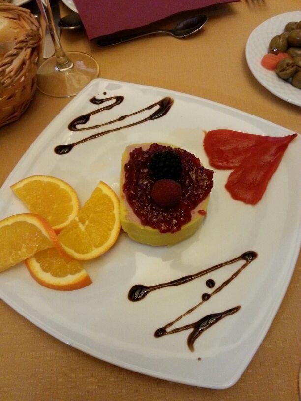 Para untar: Nuestros platos de La Espuela