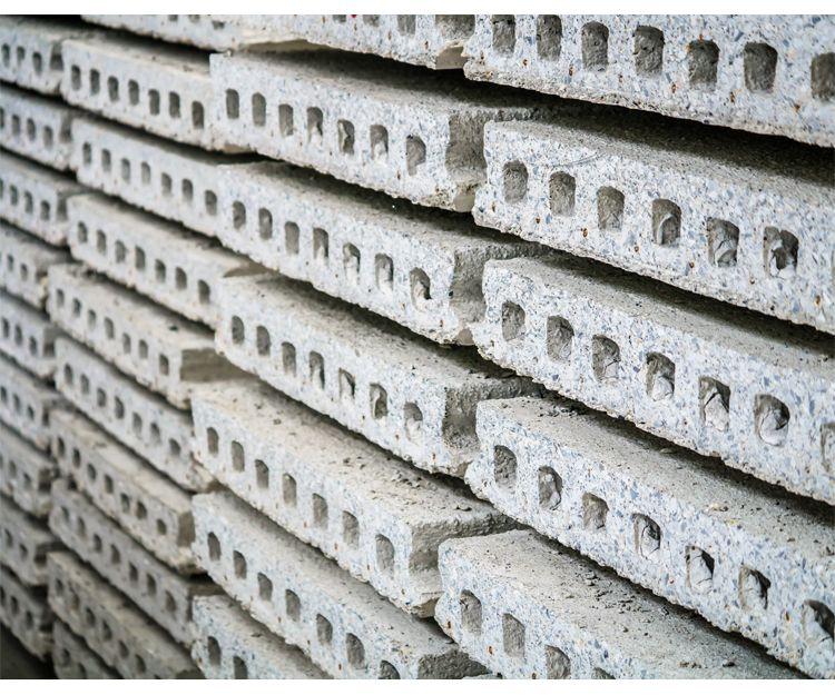 Prefabricados de hormigón Jaén