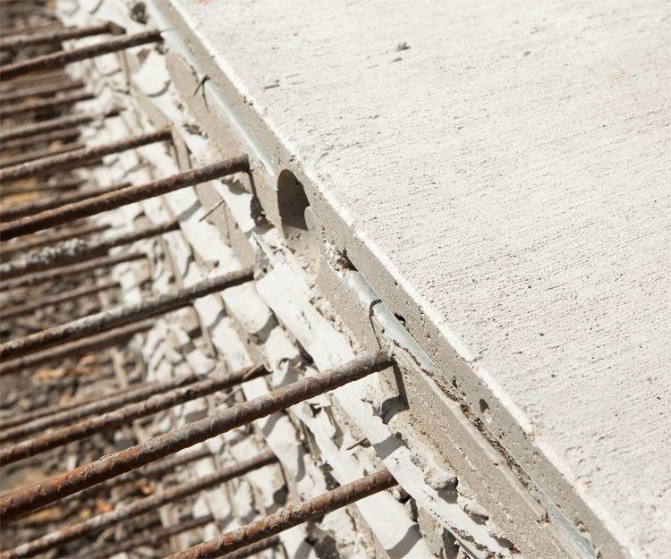 Empresa de prefabricados de hormigón en Jaén