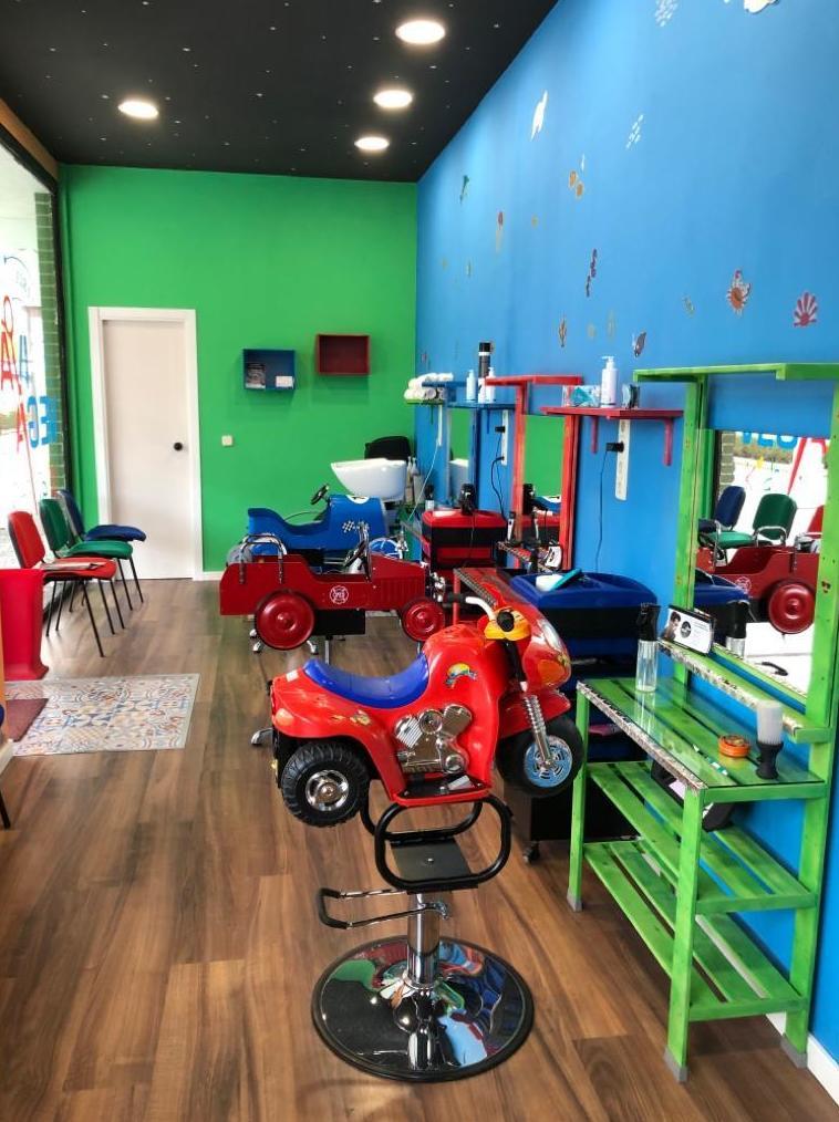 Foto 11 de Peluquería de hombre en  | Iván Vega Barber Shop