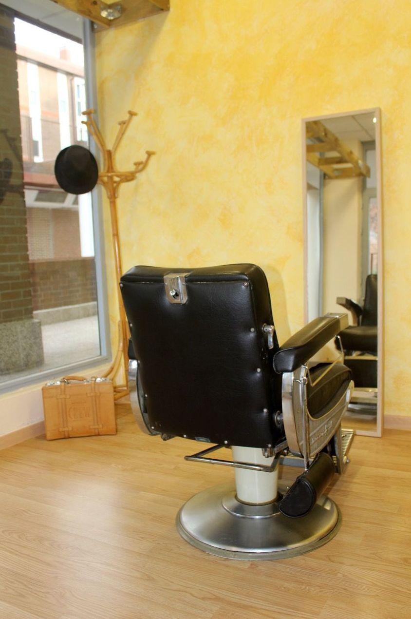 Barber Shop low cost en Tres Cantos