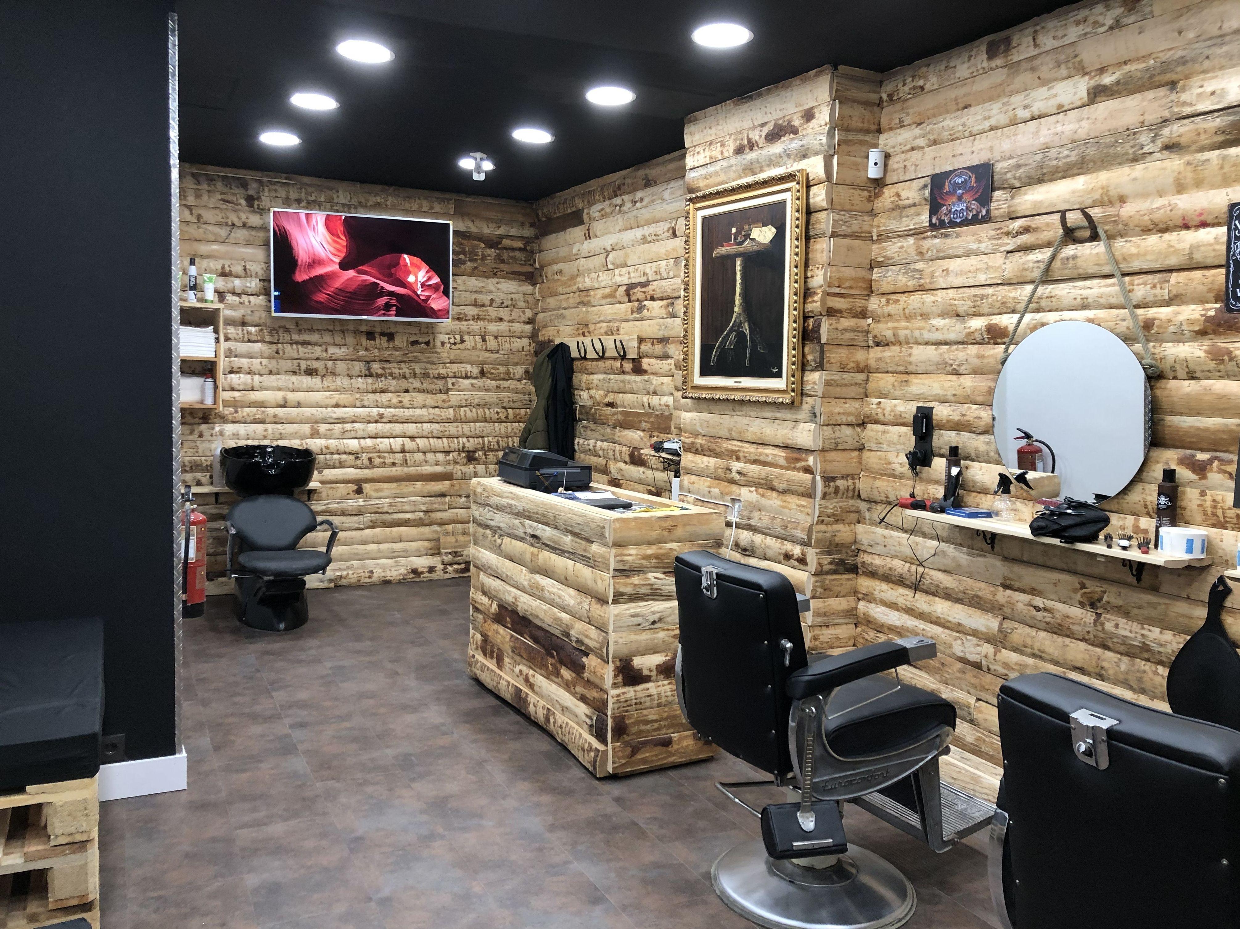 Peluquería y barbería low cost en Tres Cantos