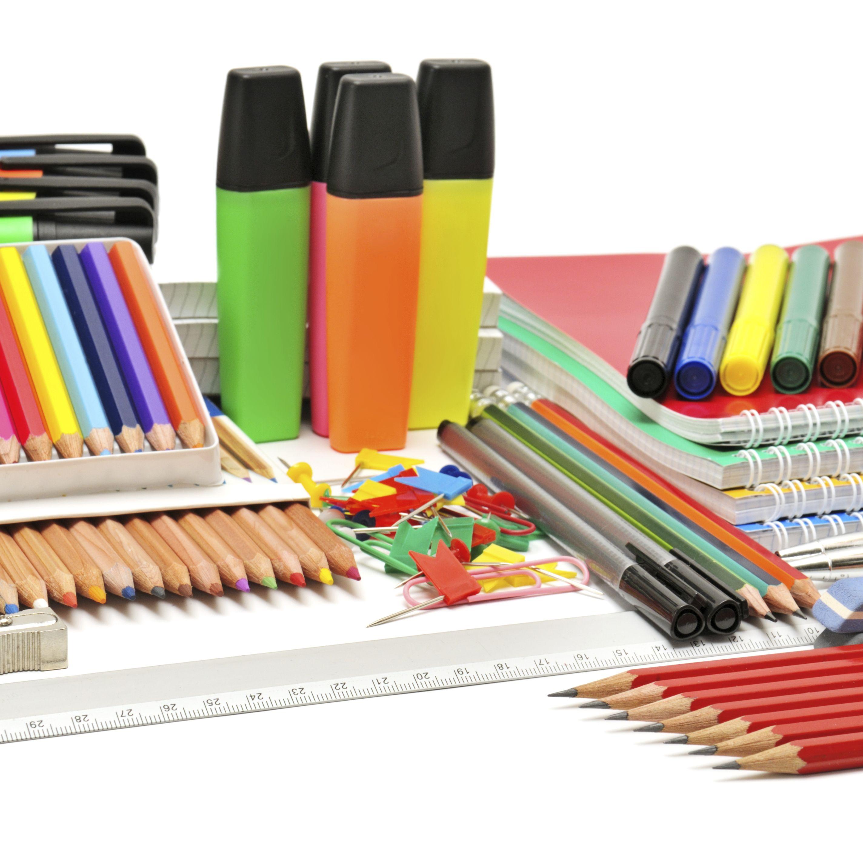 Material escolar: Productos y servicios de Papelería - Librería Silva