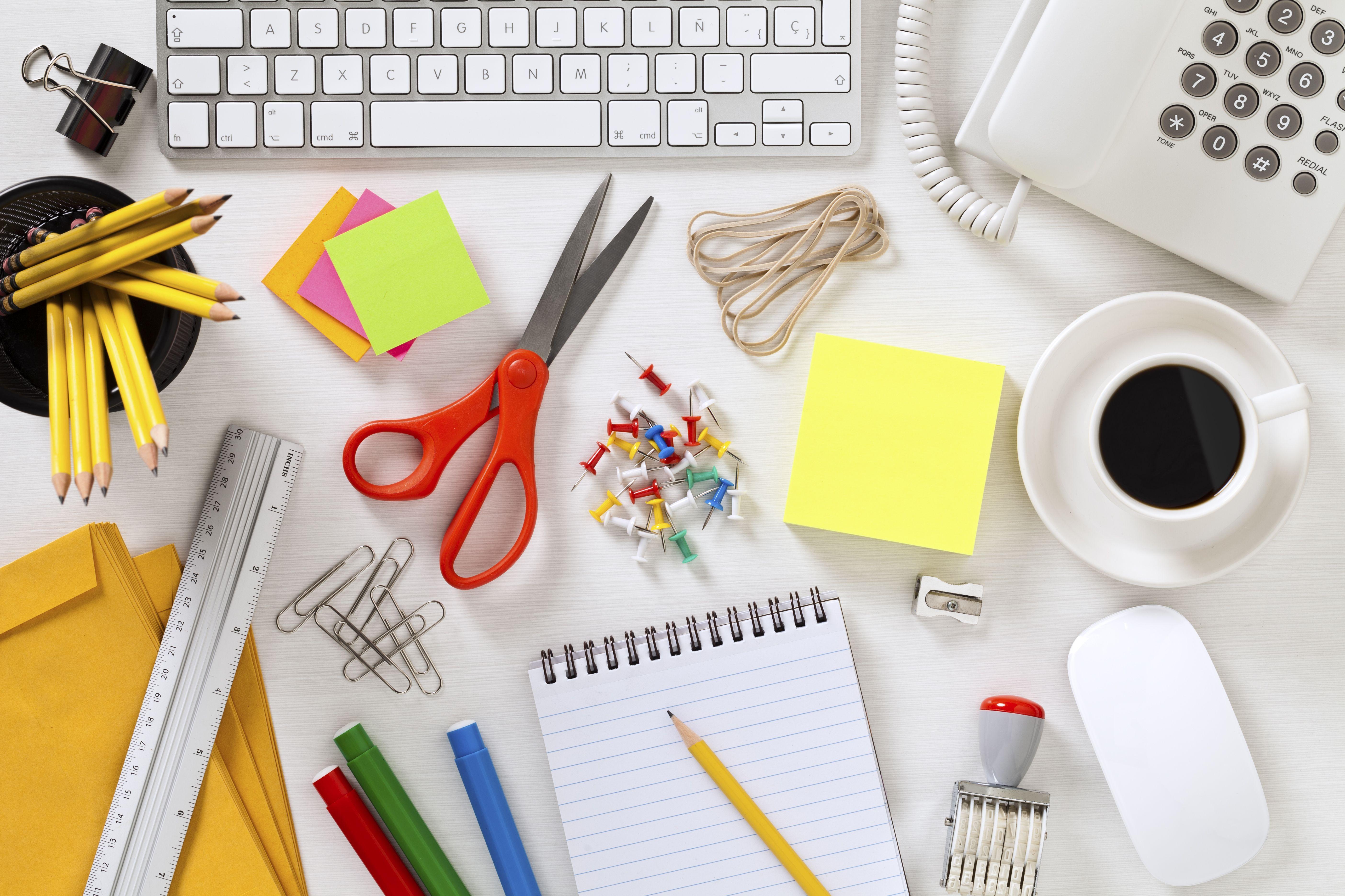 Material de oficina: Productos y servicios de Papelería - Librería Silva