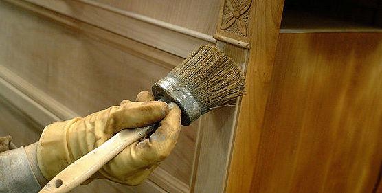 Tratamiento de la madera: Servicios de Jarmant Versalles