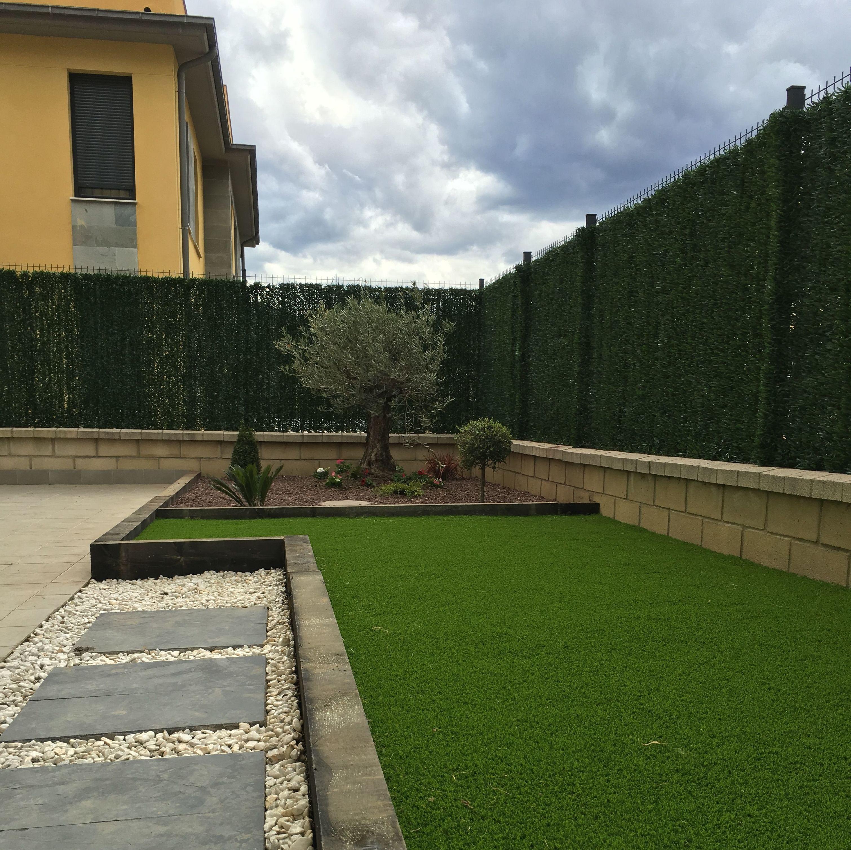 Foto 38 de Jardinería en Getxo | Jarmant Versalles