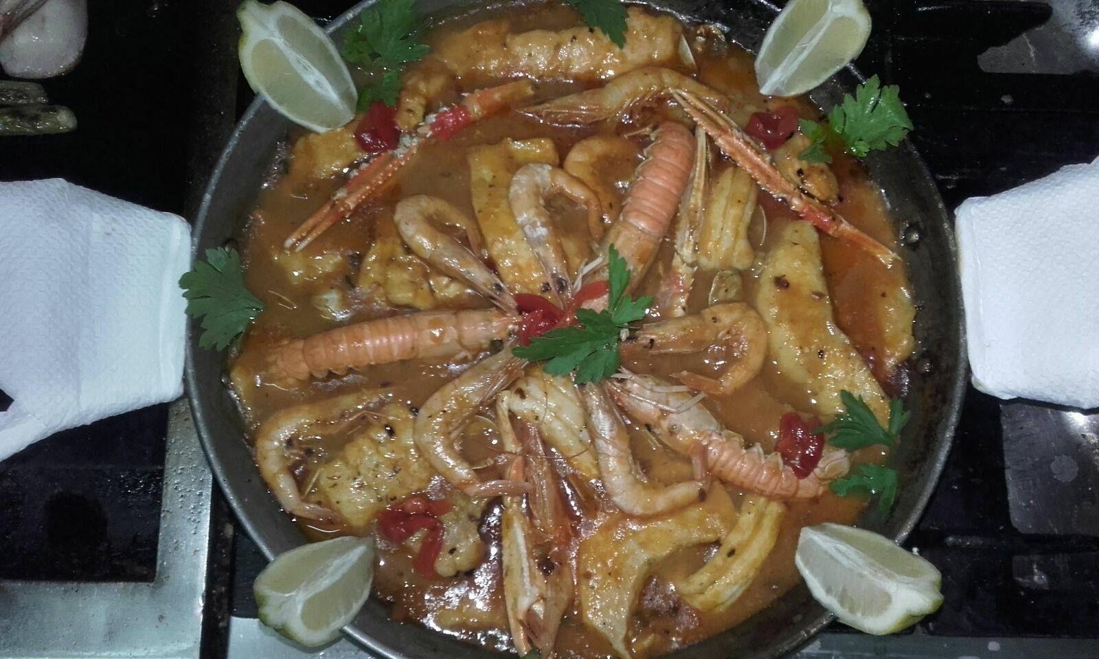 Foto 34 de Cocina andaluza en  | Restaurante Los Andaluces