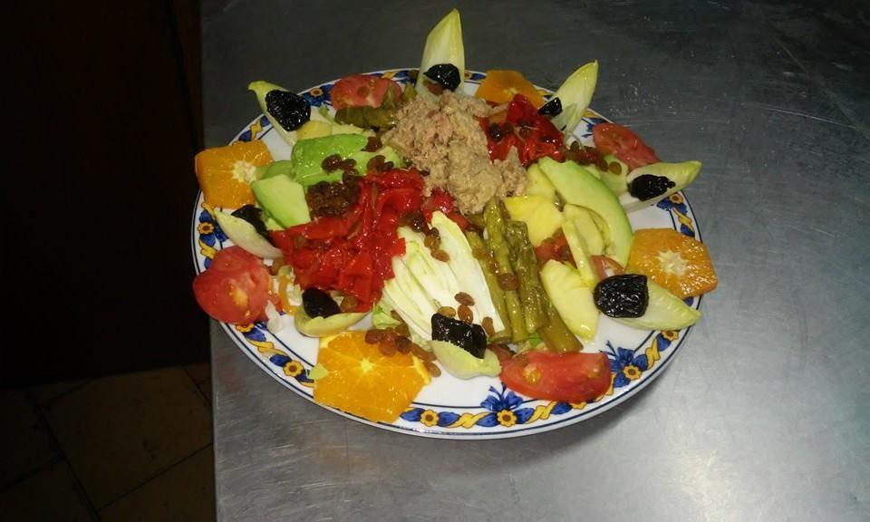 Foto 8 de Cocina andaluza en  | Restaurante Los Andaluces