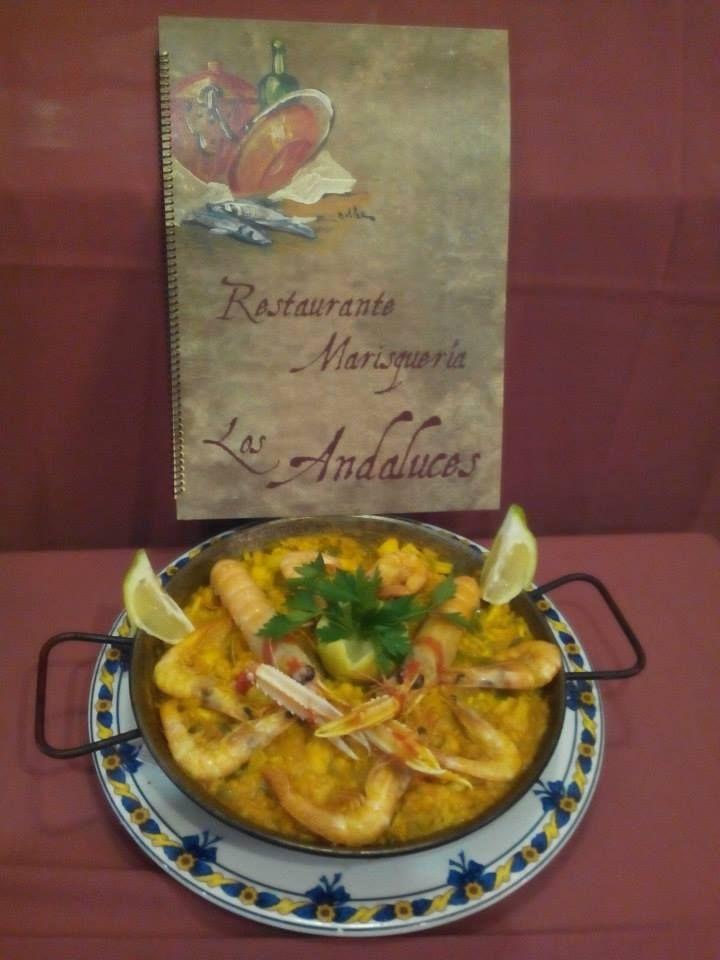 Foto 27 de Cocina andaluza en  | Restaurante Los Andaluces