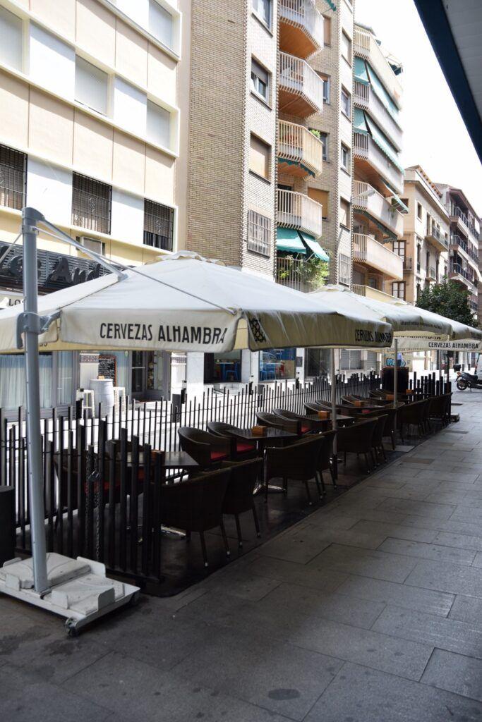 Foto 9 de Cocina andaluza en  | Restaurante Los Andaluces