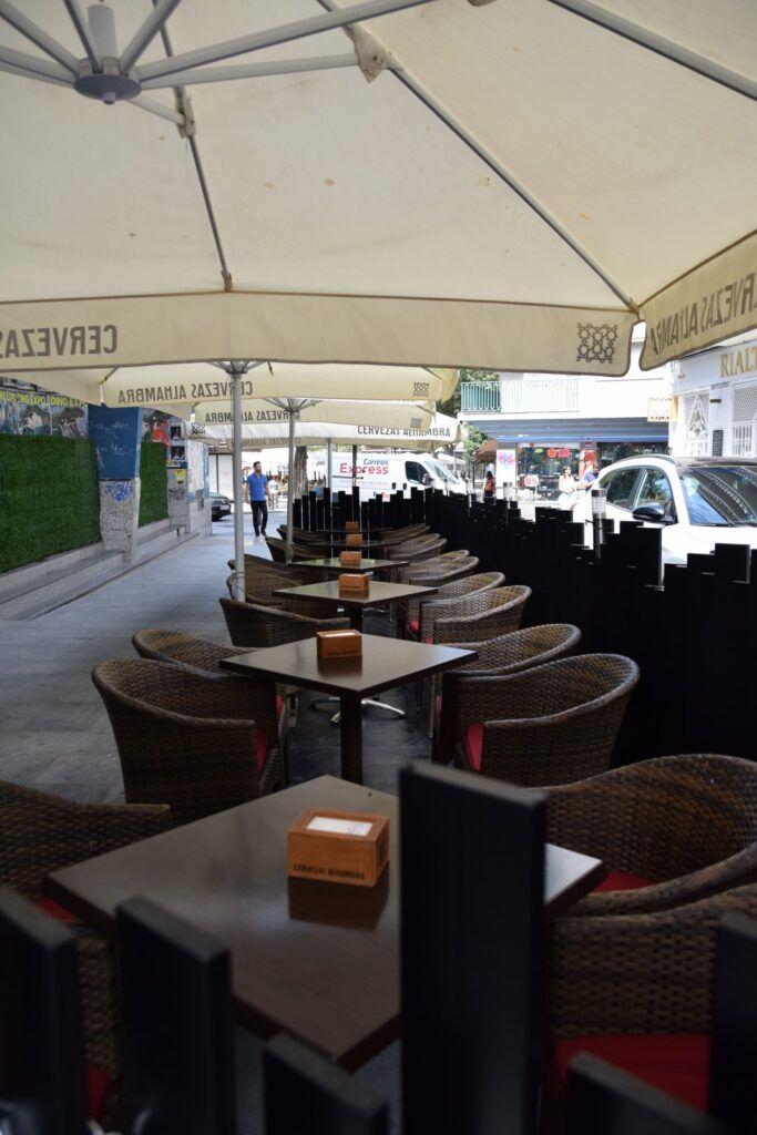 Foto 6 de Cocina andaluza en  | Restaurante Los Andaluces