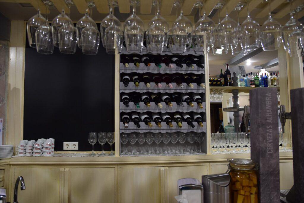 Foto 16 de Cocina andaluza en  | Restaurante Los Andaluces