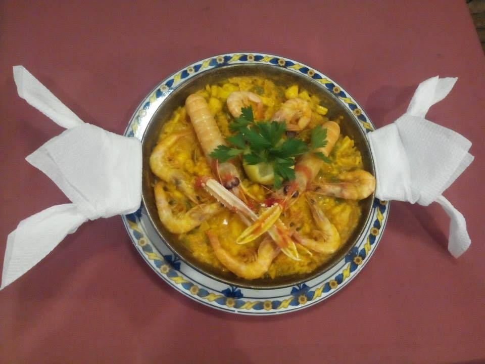 Foto 29 de Cocina andaluza en  | Restaurante Los Andaluces