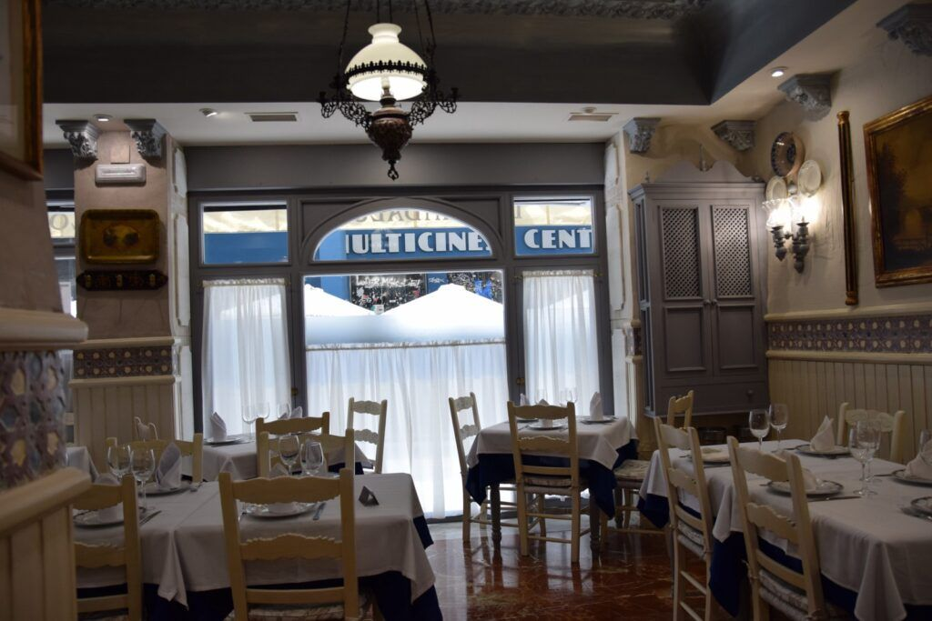 Foto 13 de Cocina andaluza en  | Restaurante Los Andaluces