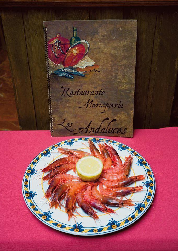 Foto 38 de Cocina andaluza en  | Restaurante Los Andaluces