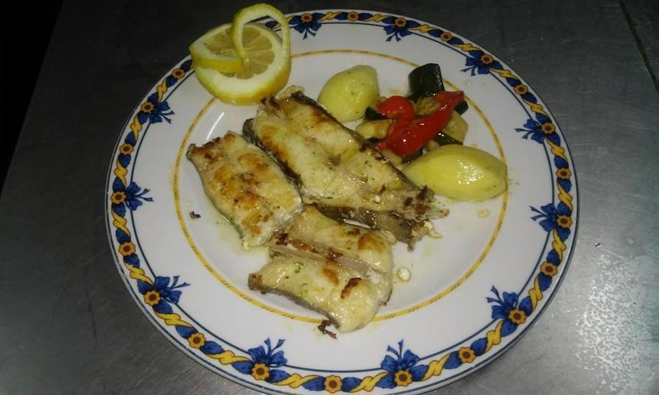 Foto 32 de Cocina andaluza en  | Restaurante Los Andaluces