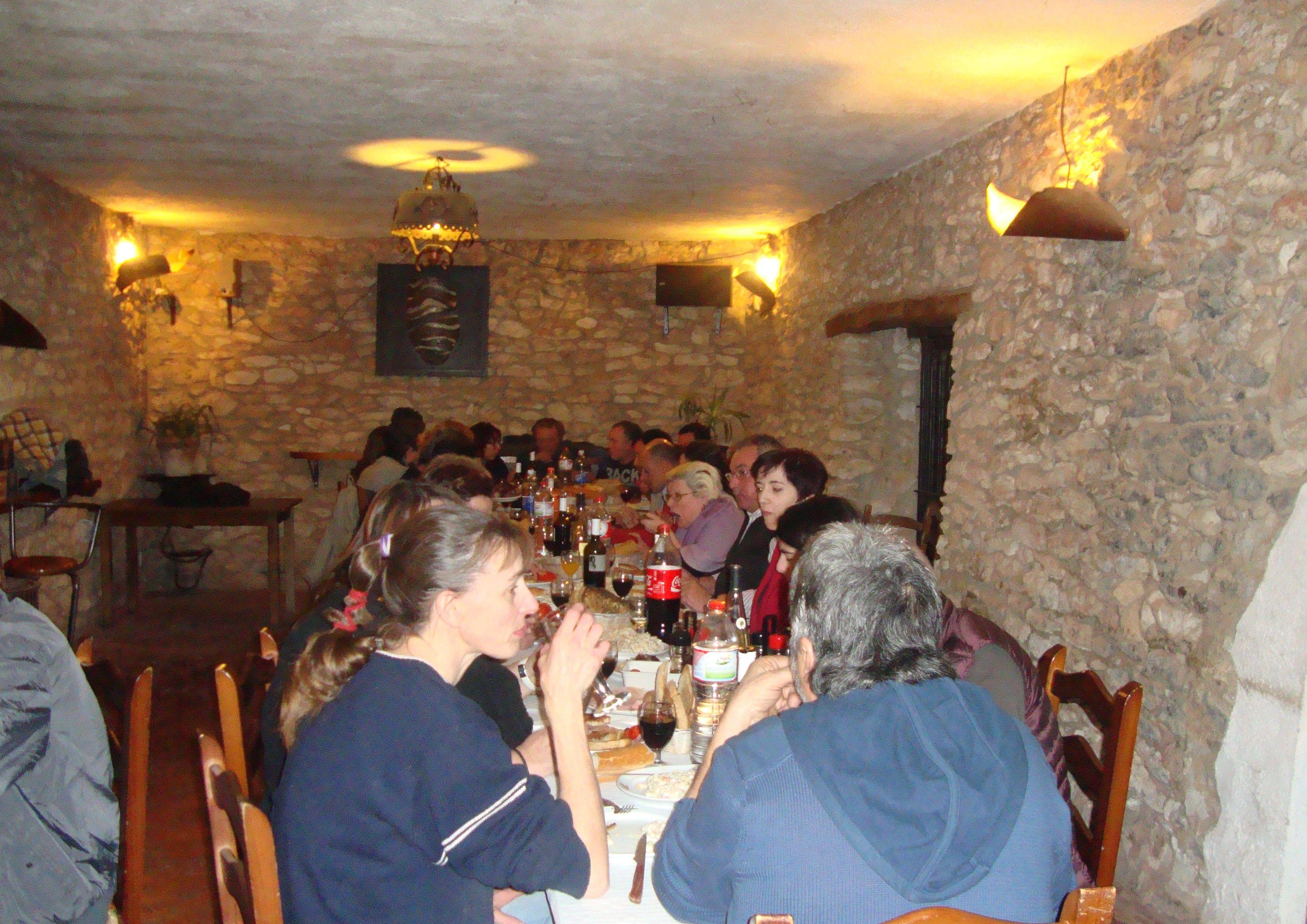Calçots: Productos y servicios de Restaurante Caballo de Copas