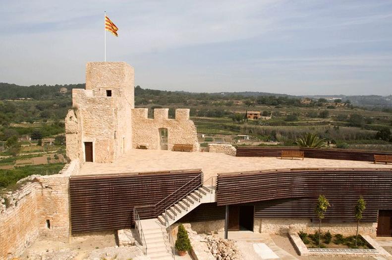 El Castillo de El Catllar: Productos y servicios de Restaurante Caballo de Copas