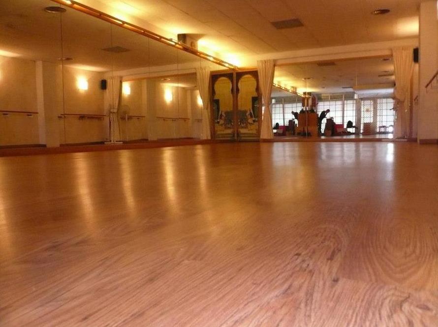 Tu nuevo centro para aprender danzas y música clásica del Norte de la India