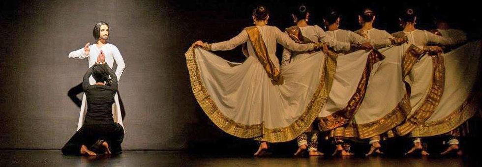 Clases de danza india en Barcelona