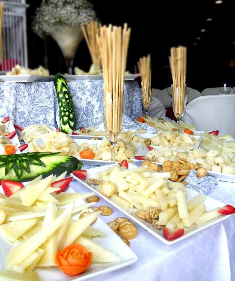 Expertos en el sector del catering en Sevilla
