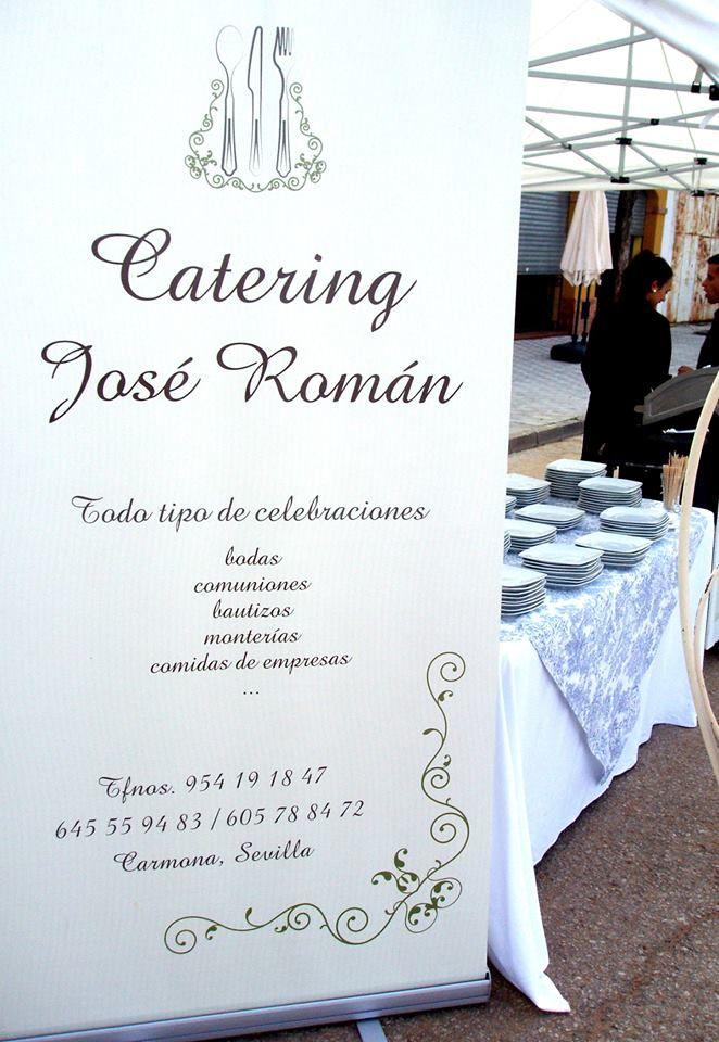 Foto 19 de Catering en  | Catering José Román