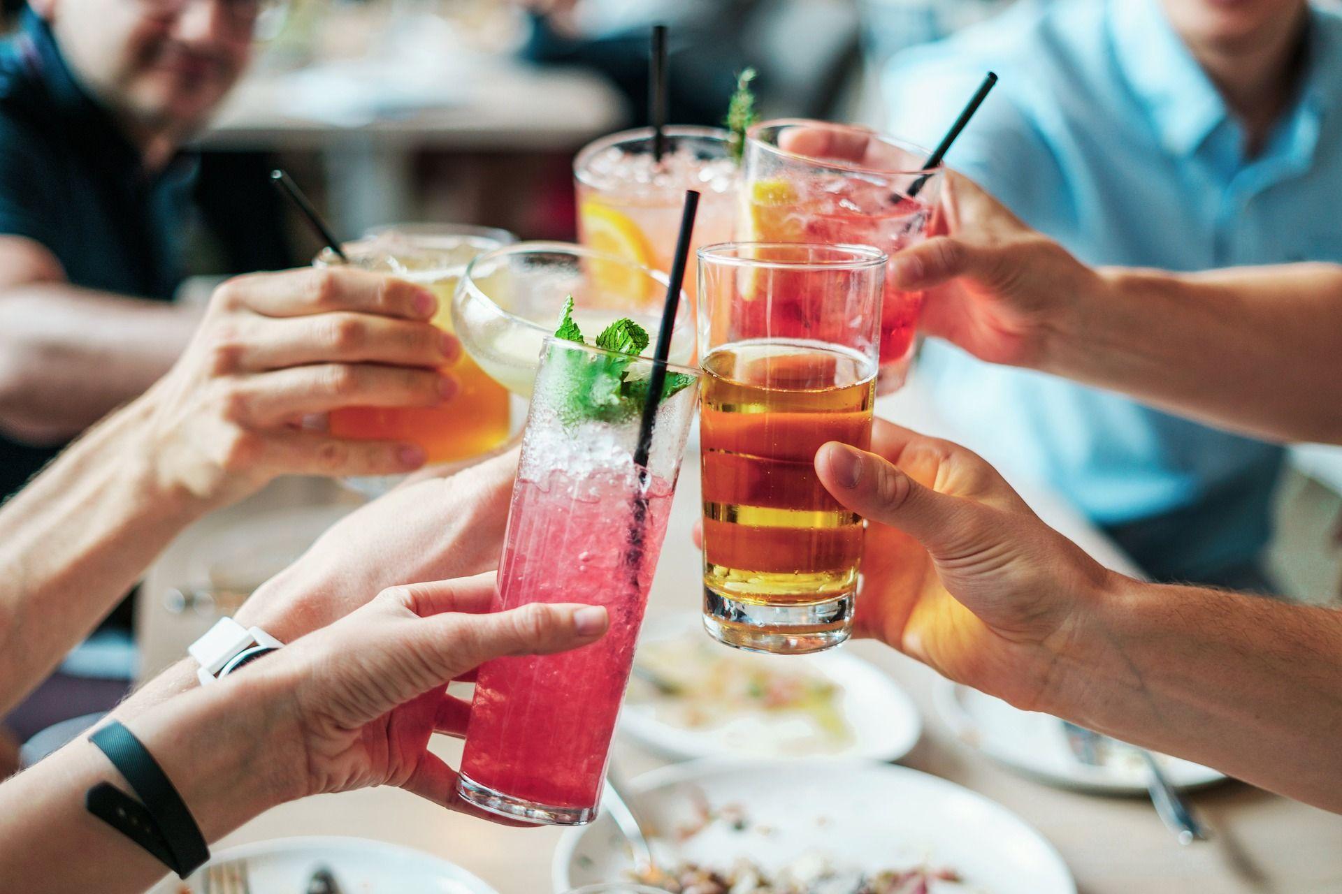 Cafés, cócktail y vinos: Carta  de Al Taglio Palma - Cavallino Rosso