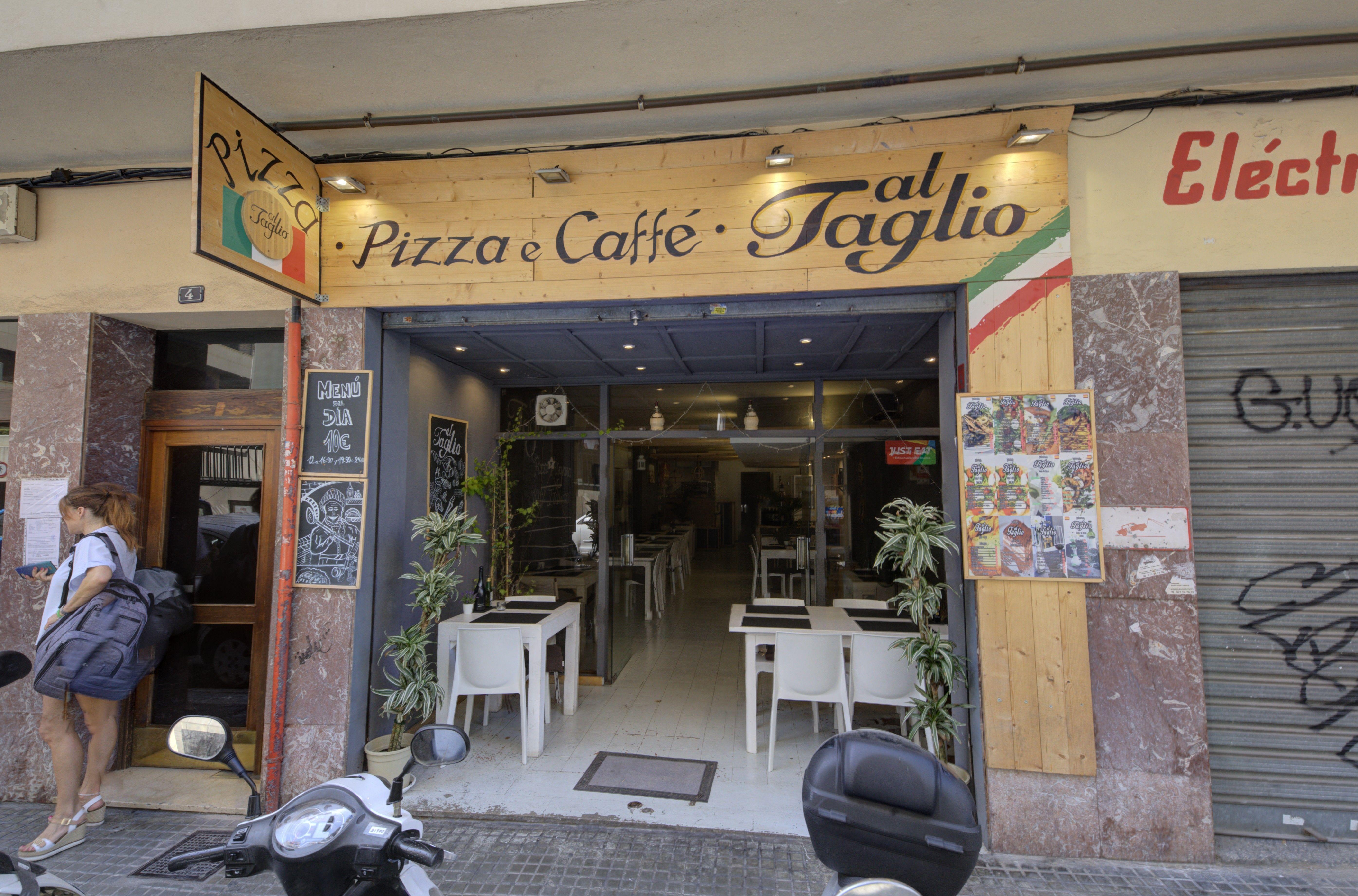 Entrantes caseros italianos en Mallorca