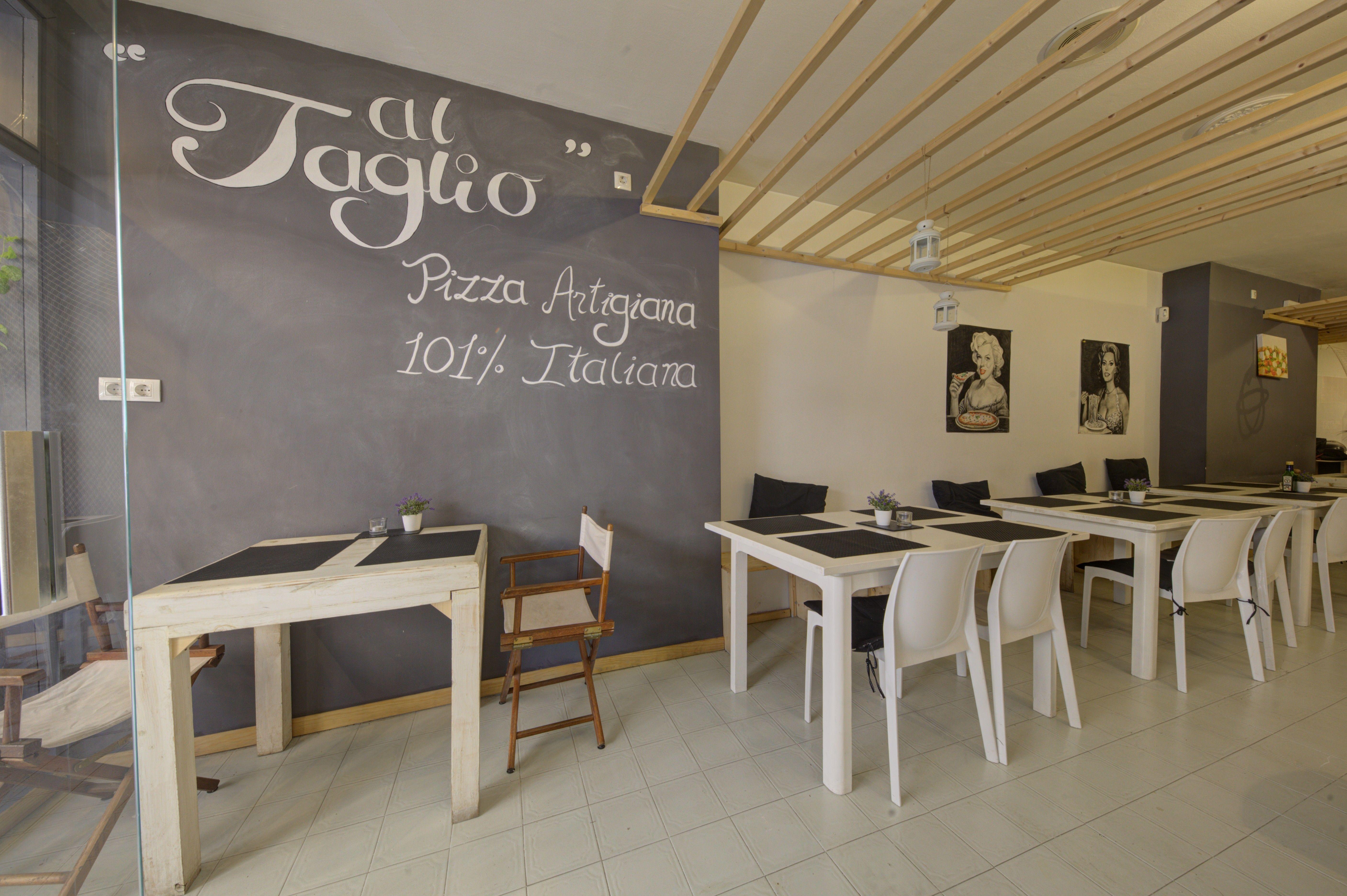 Cocina tradicional italiana Palma de Mallorca