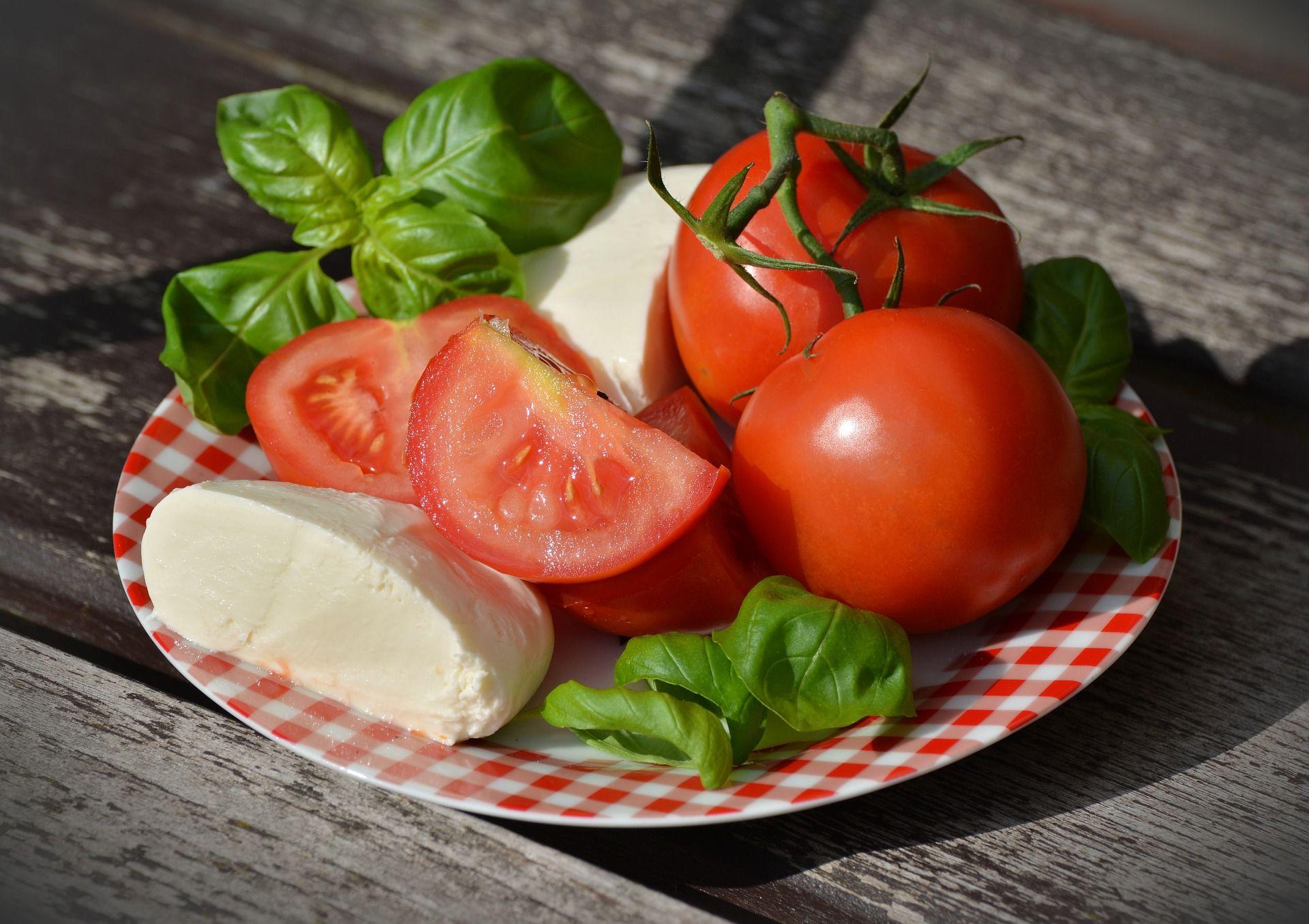 Nuestras ensaladas: Carta  de Al Taglio Palma - Cavallino Rosso