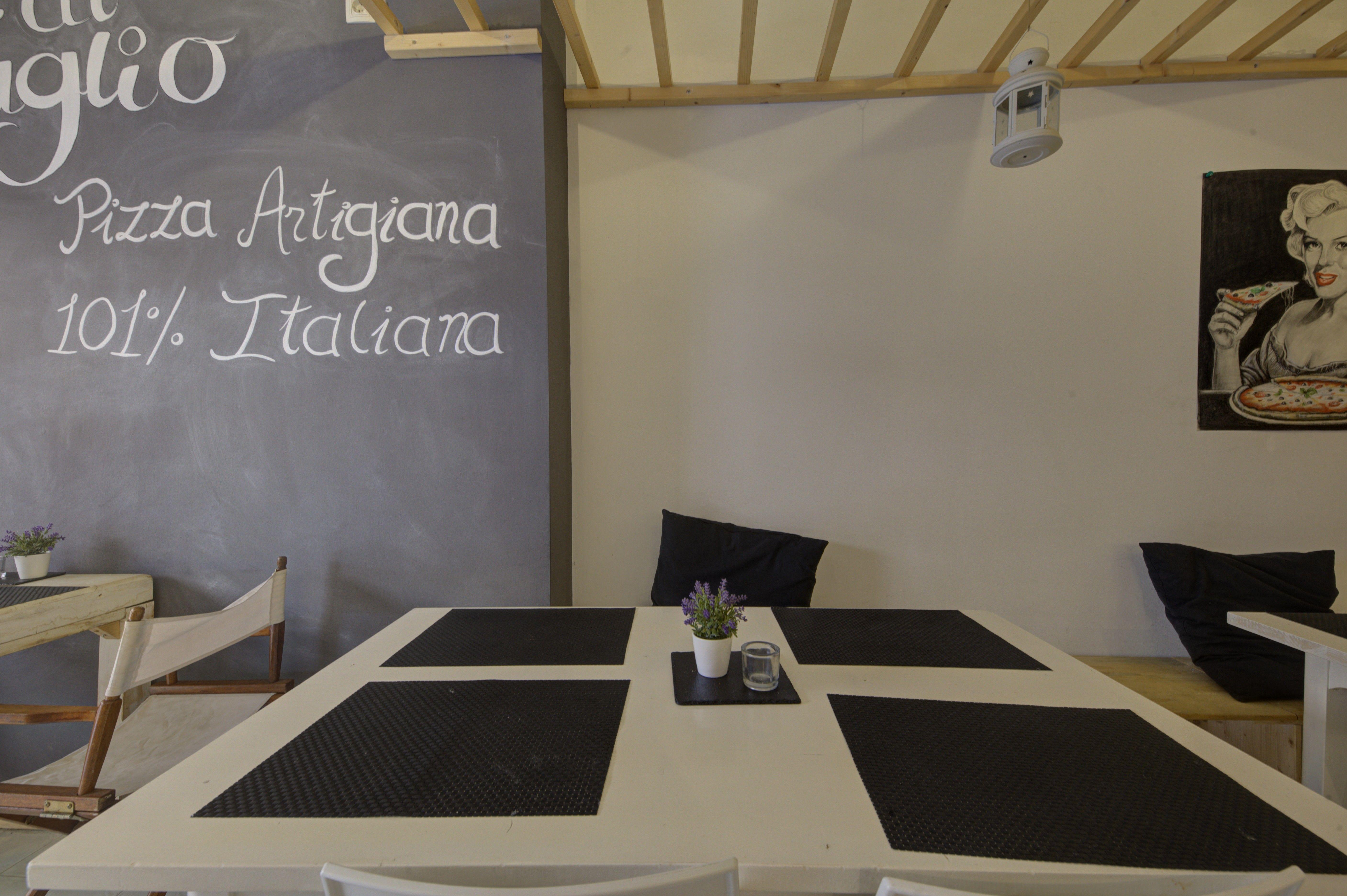 Productos frescos Al Taglio en Mallorca