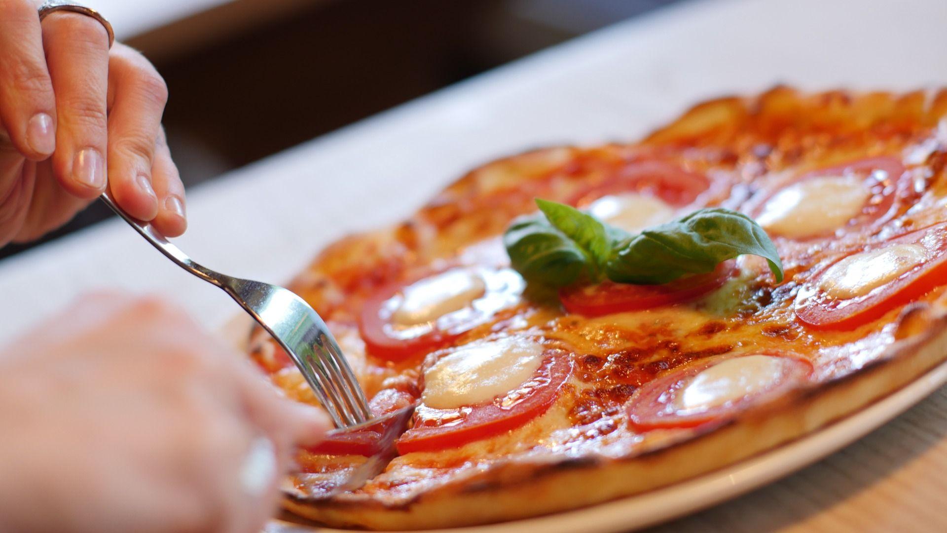 Pizzas vegetarianas y con los mejores ingredientes en Palma de Mallorca