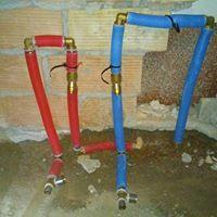 Fontanería: Servicios de Repara 24 h. Nhoa