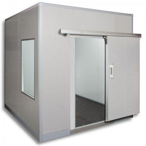 Cámara modular Matrix con puerta corredera