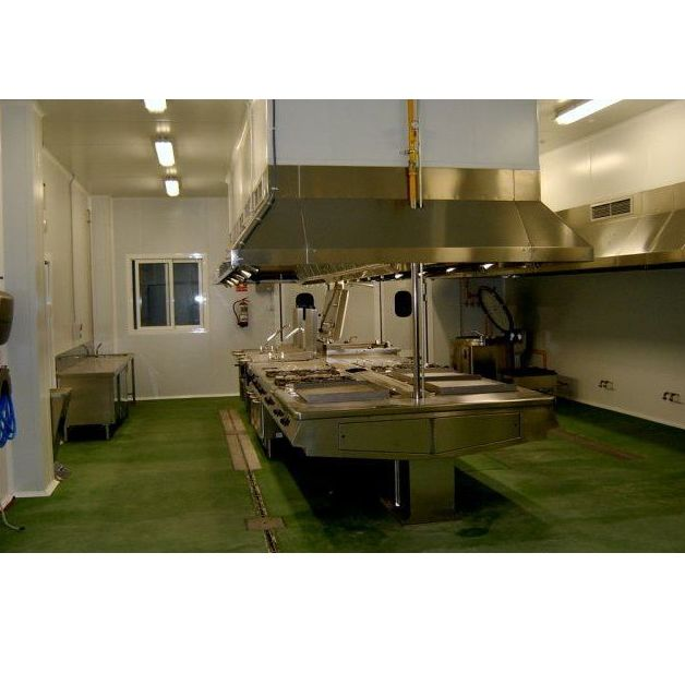 Recintos frigoríficos a medida: Nuestros servicios de HB Aislamientos y Montajes